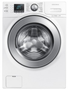Washing Machine Samsung WD806U2GAWQ Photo