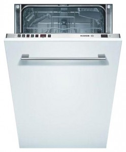 Dishwasher Bosch SRV 45T73 Photo