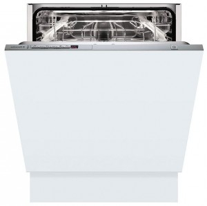 Dishwasher Electrolux ESL 64052 Photo