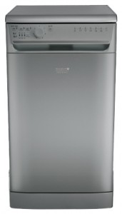 Dishwasher Hotpoint-Ariston LSFK 7B019 X Photo