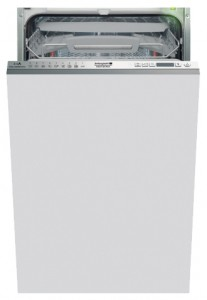 Dishwasher Hotpoint-Ariston LSTF 9H124 CL Photo