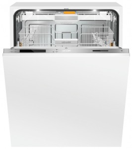dishwasher miele g 6995 scvi xxl k2o photo. Black Bedroom Furniture Sets. Home Design Ideas