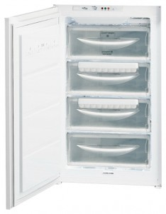 Fridge Hotpoint-Ariston BF 1422 Photo