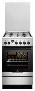 Kitchen Stove Electrolux EKK 54503 OX Photo