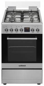Kitchen Stove GoldStar I5406EX Photo