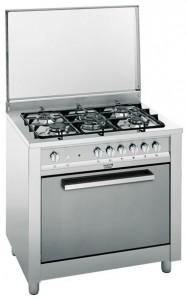 Stufa di Cucina Hotpoint-Ariston CP 97 SG1 Foto