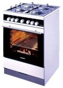 Kitchen Stove Kaiser HGG 64521KR Photo