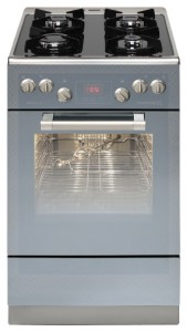 Kitchen Stove MasterCook KGE 3490 LUX Photo
