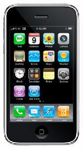 Apple iPhone 3G 8Gb Photo