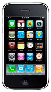Apple iPhone 3GS 8Gb Photo