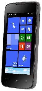 Mobile Phone Fly IQ400W Era Windows Photo