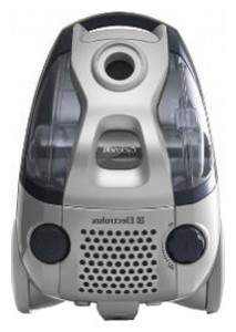 Vacuum Cleaner Electrolux ZCX 6470 CycloneXL Photo