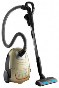 Vacuum Cleaner Electrolux ZUS 3990 Photo