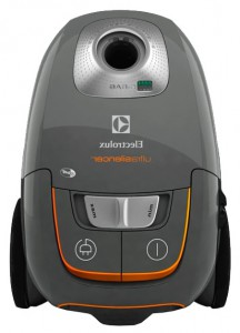 Vacuum Cleaner Electrolux ZUSORIGINT Photo