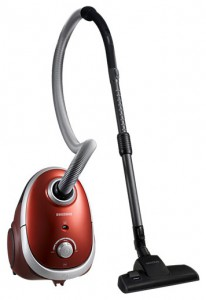 Vacuum Cleaner Samsung VCC54Q5V3R/XSB Photo