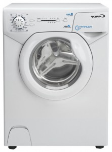 Washing Machine Candy Aquamatic 1D835-07 Photo